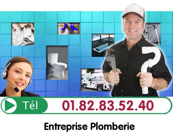 Artisan Plombier Montataire 60160