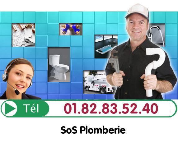 Artisan Plombier Mouroux 77120
