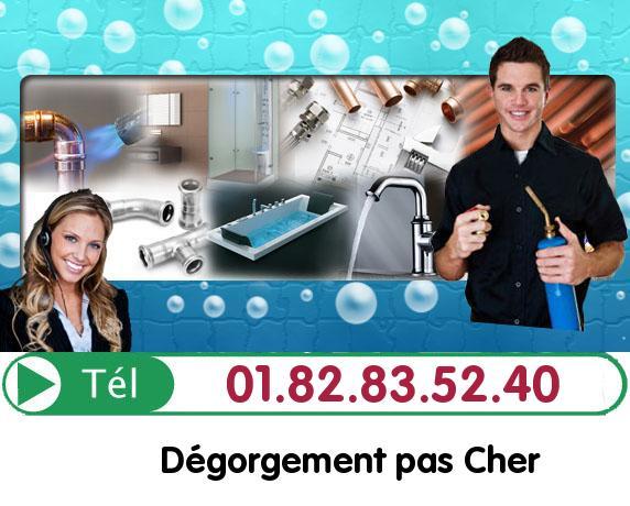 Artisan Plombier Saint Brice sous Foret 95350