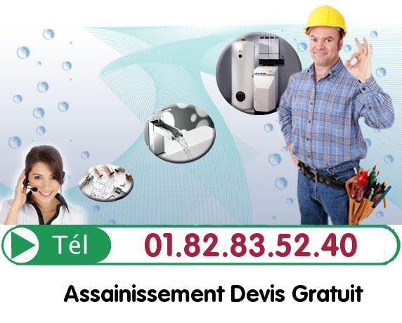 Assainissement Canalisation Jouy en Josas 78350