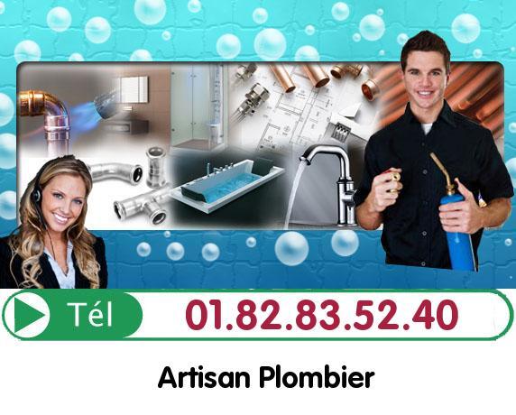 Assainissement Canalisation Meriel 95630