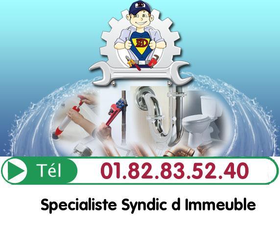 Canalisation Bouchée Viroflay 78220