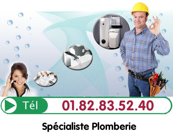Curage Canalisation Montmagny 95360