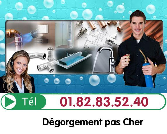 Curage Canalisation Saint Ouen 93400
