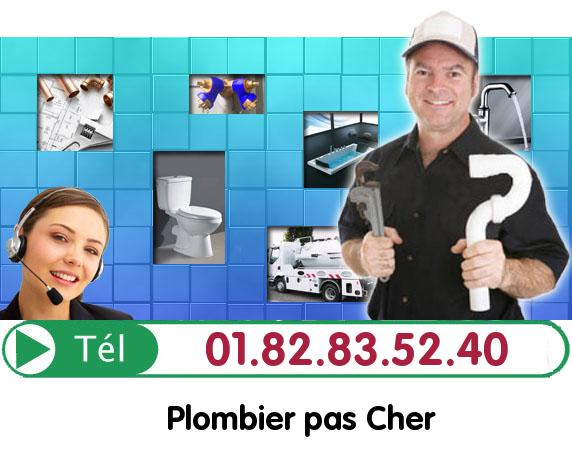 Curage Canalisation Torcy 77200