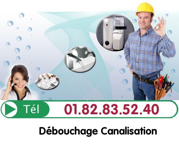 Curage Canalisation Voisins le Bretonneux 78960