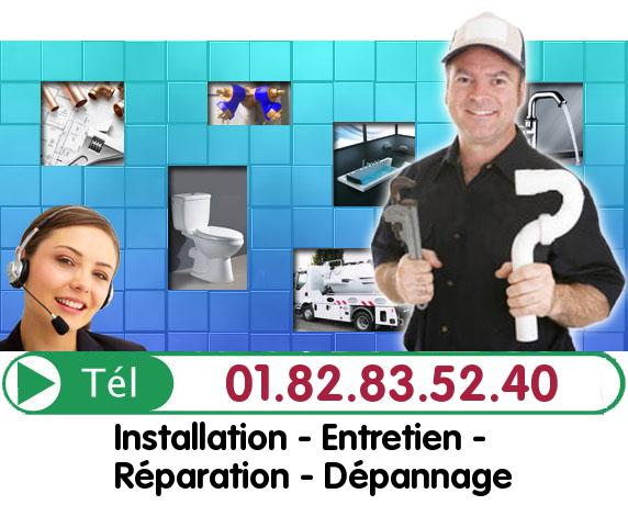 Debouchage Egout Esbly 77450