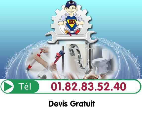 Debouchage Egout Le Plessis Bouchard 95130