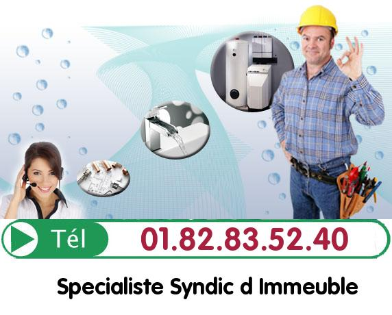 Debouchage Egout Le Raincy 93340