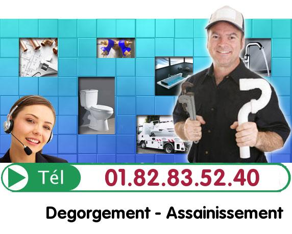 Debouchage Egout Moret sur Loing 77250