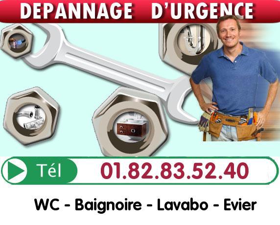 Debouchage Egout Neuville sur Oise 95000