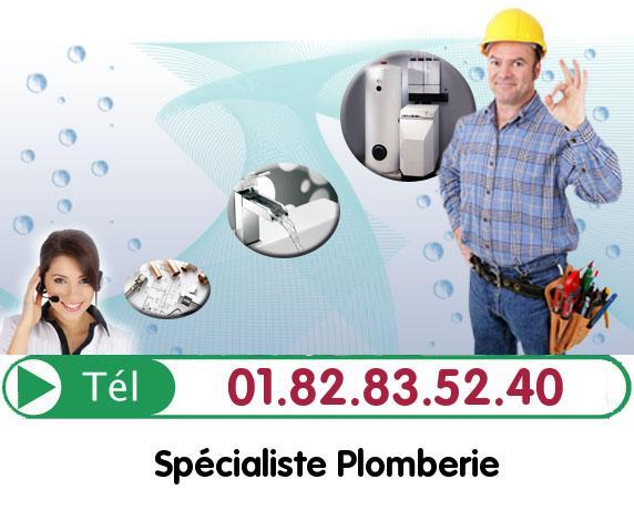 Debouchage Gouttiere Chantilly 60500
