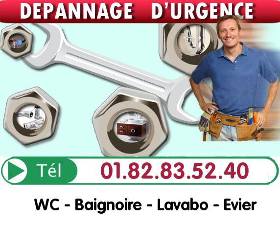 Depannage Pompe de Relevage La Celle Saint Cloud 78170 78170