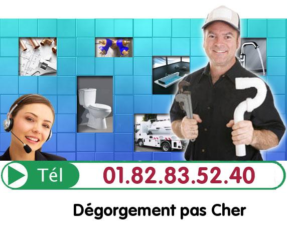 Inspection video Canalisation Chambourcy. Inspection Camera 78240