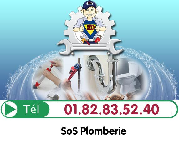 Inspection video Canalisation Saint Remy les Chevreuse. Inspection Camera 78470