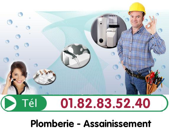 Inspection video Canalisation Tremblay en France. Inspection Camera 93290