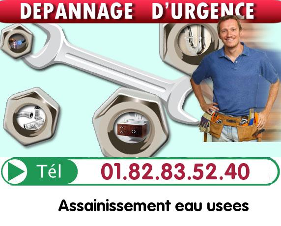 Inspection video Canalisation Verneuil sur Seine. Inspection Camera 78480