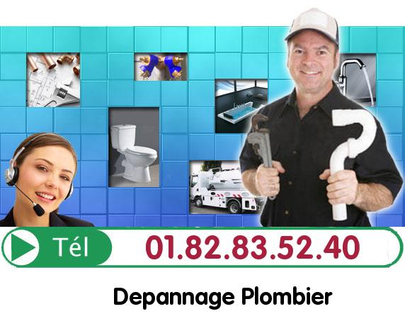 Plombier Montereau Fault Yonne 77130