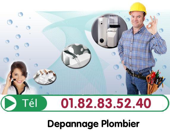 Pompage Regard Dammartin en Goele 77230