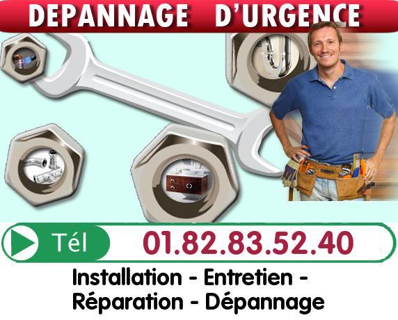 Pompage Regard Fontenay Tresigny 77610