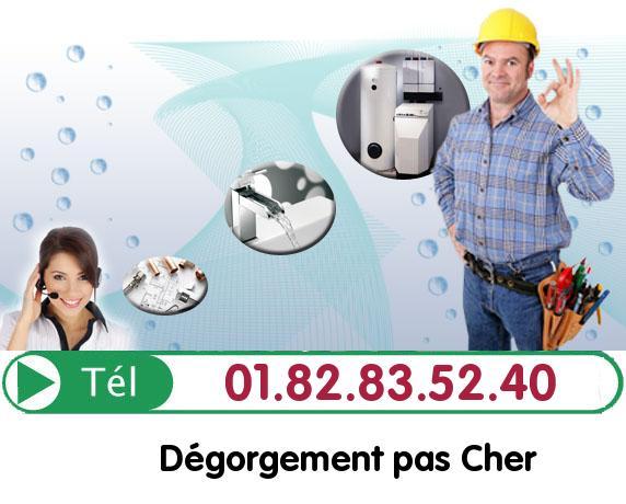 Pompage Regard Le Vesinet 78110