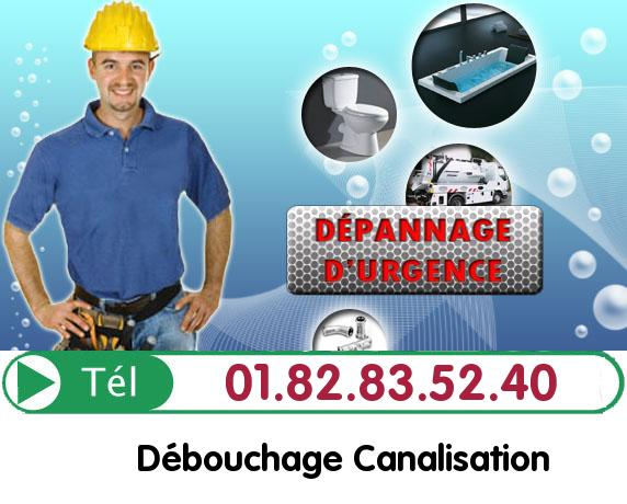 Pompage Regard Thorigny sur Marne 77400