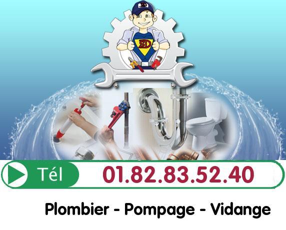 Pompe de Relevage La Verriere 78320