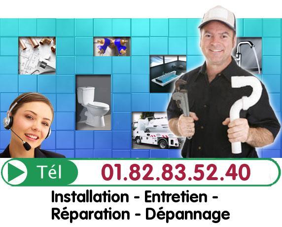 Pompe de Relevage Pontoise 95000
